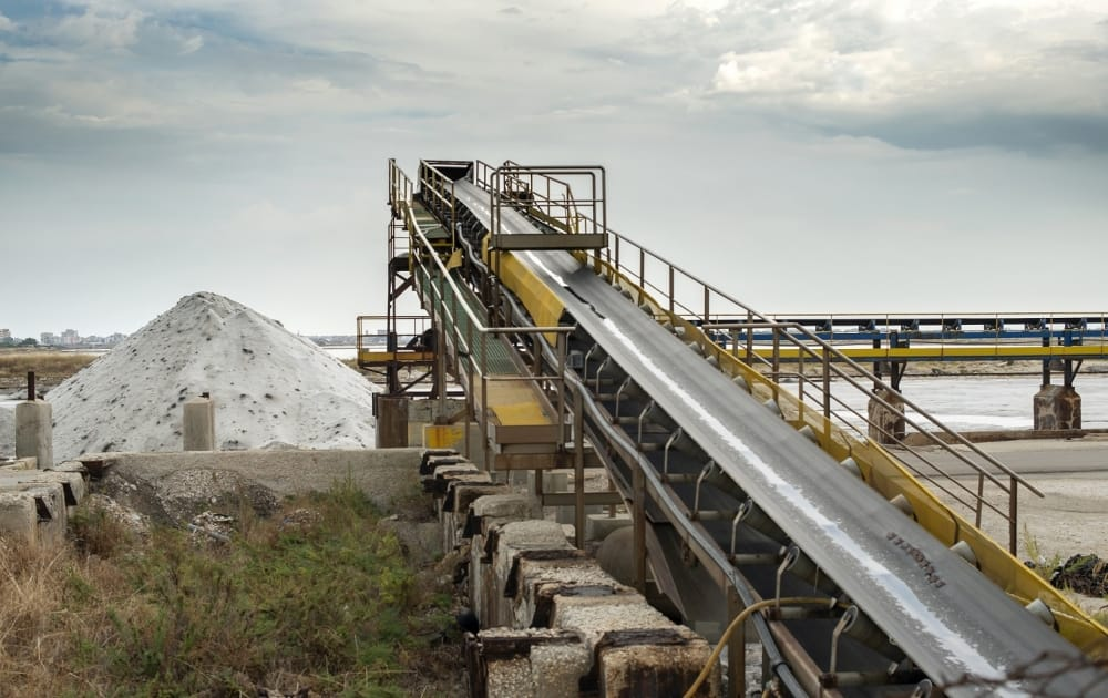 Salt Applications for Industry - Koyuncu Salt