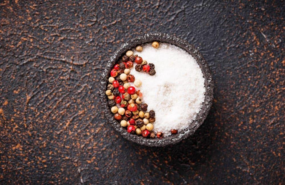 Is Salt Considered A Spice Or Not? - Koyuncu Salt