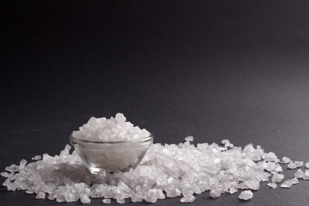 Is Salt An Organic Compound? - Koyuncu Sal