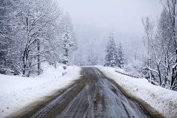 Are There Different Types of Road Salt? - Koyuncu Salt