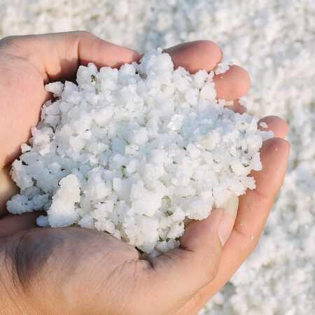 La sal cruda natural -  Koyuncu Sal