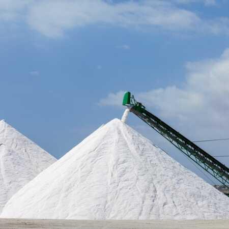 Industrial Salt -  Koyuncu Salt