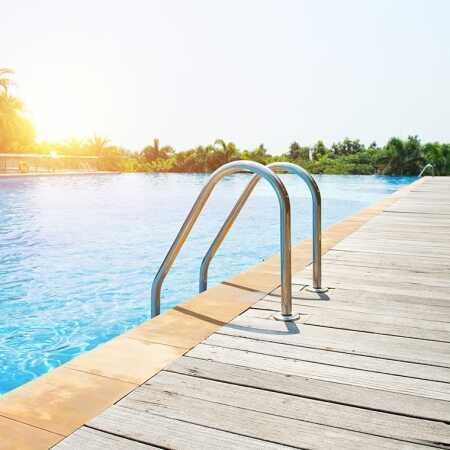 Sel de piscine -  Koyuncu Sel