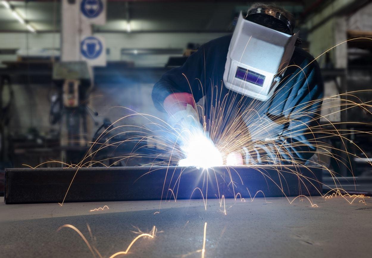 industrial Salt Uses in the Metal Industry